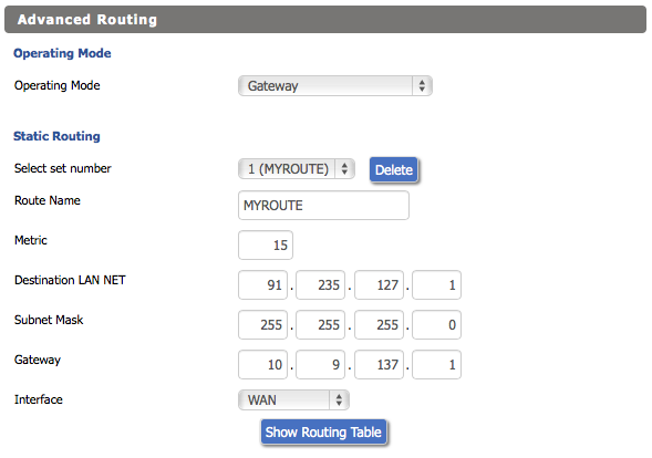 3764 (Advanced Routing not working in r25309) – DD-WRT